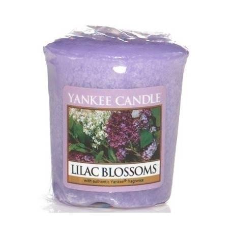 Yankee Candle Sampler Votivkerze Lilac Blossoms
