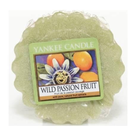 Yankee Candle Tart Wild Passion Fruit