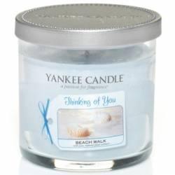Yankee Candle 1 Docht Tumbler Glaskerze 104g Celebrations Thinking of you