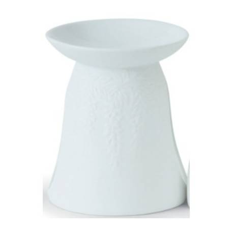 Yankee Candle White Duftlampe Dekor 1