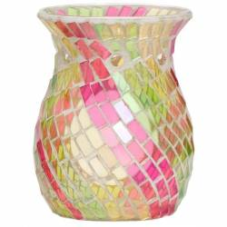 Yankee Candle Pink & Green Duftlampe