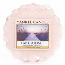 Yankee Candle Tart Lake Sunset