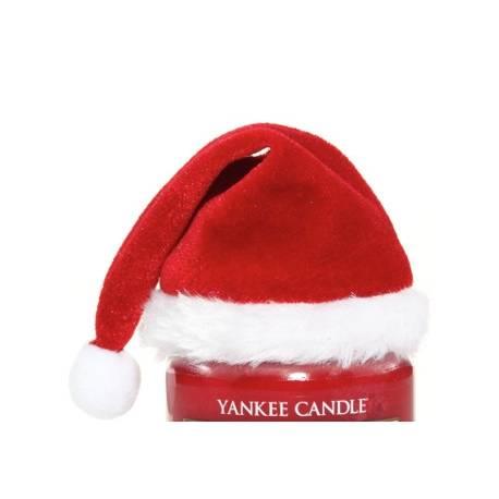 Yankee Candle Weihnachtsmütze Santa small Hat