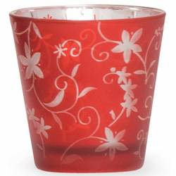 Yankee Candle Ruby Fall Votivhalter