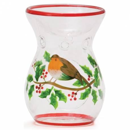 Yankee Candle Red Robin Duftlampe