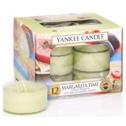 Yankee Candle Teelichter 12er Pack Margarita Time