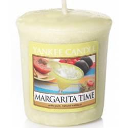 Yankee Candle Sampler Votivkerze Margarita Time