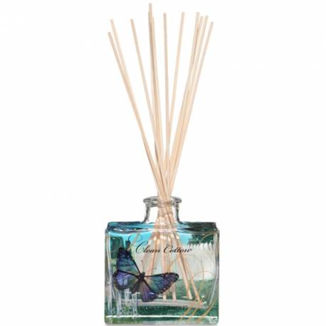 Yankee Candle Signature Reed Diffuser Clean Cotton