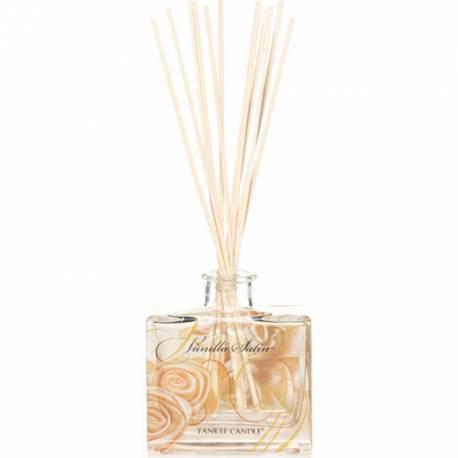 Yankee Candle Signature Reed Diffuser Vanilla Satin