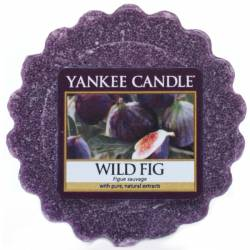 Yankee Candle Tart / Melt Wild Fig