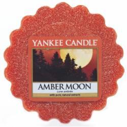 Yankee Candle Tart / Melt Amber Moon
