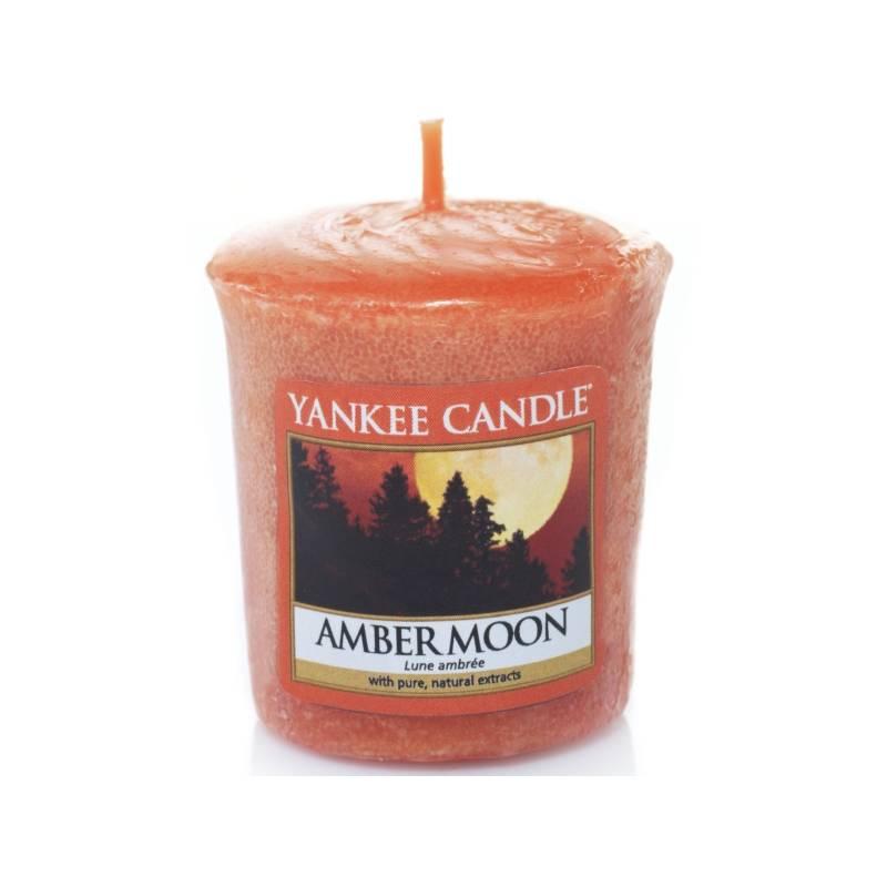 yankee candle sampler votivkerze amber moon. Black Bedroom Furniture Sets. Home Design Ideas