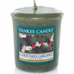 Yankee Candle Sampler Votivkerze Christmas Garland