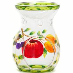 Yankee Candle Orchard Crackle Duftlampe
