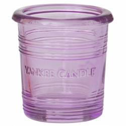 Yankee Candle Bucket Votivhalter Lovely Kiku