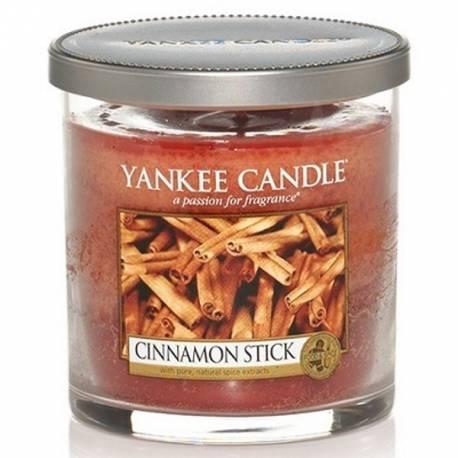Yankee Candle 1 Docht Regular Tumbler Glaskerze klein 198g Cinnamon Stick