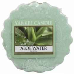 Yankee Candle Tart / Melt Aloe Water