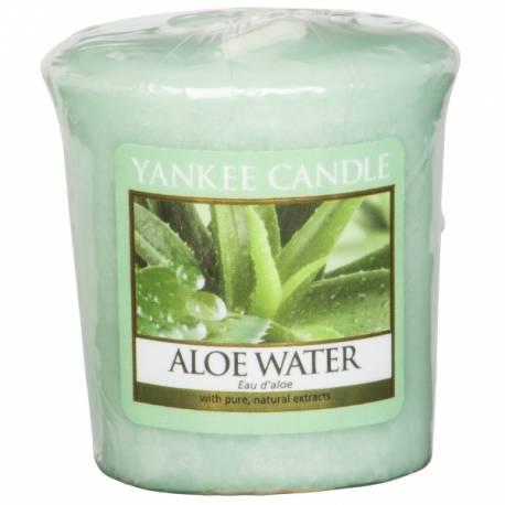 Yankee Candle Sampler Votivkerze Aloe Water