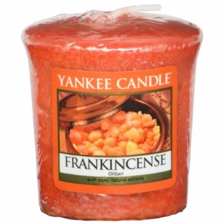 Yankee Candle Sampler Votivkerze Frankincense