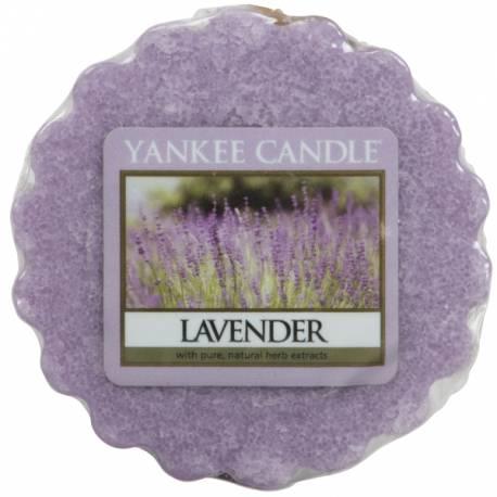 Yankee Candle Tart / Melt Lavender