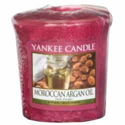 Yankee Candle Sampler Votivkerze Moroccan Argan Oil