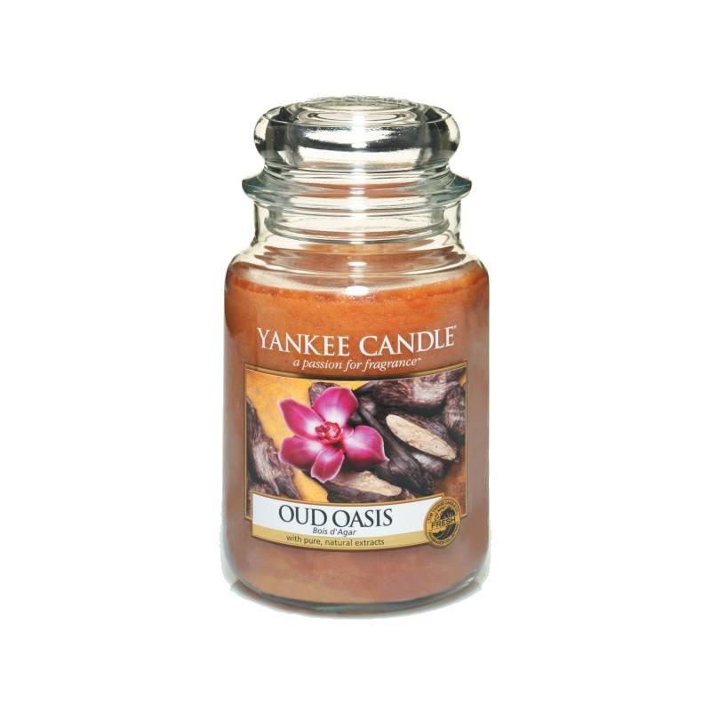 yankee candle housewarmer classic jar glaskerze gro 623g. Black Bedroom Furniture Sets. Home Design Ideas