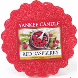 Yankee Candle Tart / Melt Red Raspberry