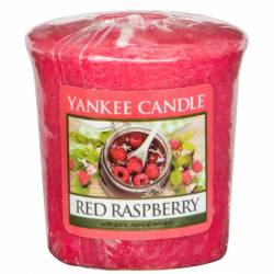 Yankee Candle Sampler Votivkerze Red Raspberry