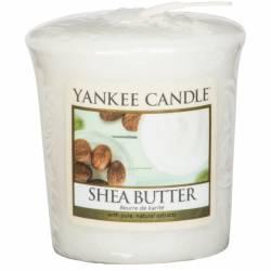 Yankee Candle Sampler Votivkerze Shea Butter