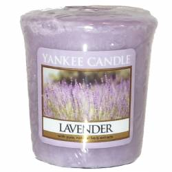Yankee Candle Sampler Votivkerze Lavender