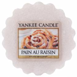 Yankee Candle Tart / Melt Pain au Raisin