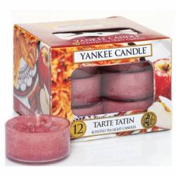 Yankee Candle Teelichter 12er Pack Tarte Tatin