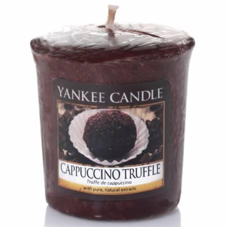 Yankee Candle Sampler Votivkerze Cappuccino Truffle