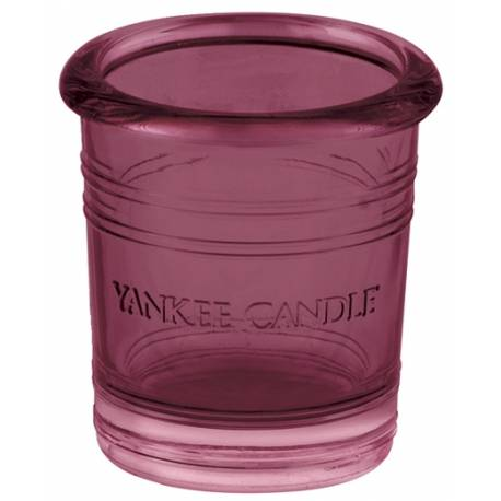 Yankee Candle Bucket Votivhalter Wild Fig