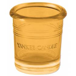 Yankee Candle Bucket Votivhalter Honey Glow
