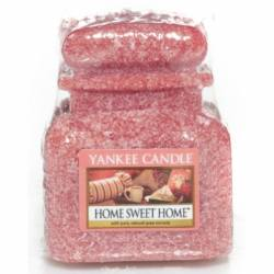 Yankee Candle Jar Wax Melt (Tart) Home Sweet Home