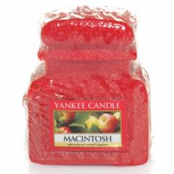 Yankee Candle Jar Wax Melt (Tart) Macintosh