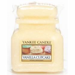 Yankee Candle Jar Wax Melt (Tart) Vanilla Cupcake