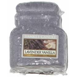 Yankee Candle Jar Wax Melt (Tart) Lavender Vanilla
