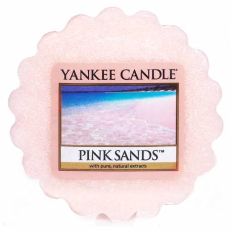 Yankee Candle Tart / Melt Pink Sands