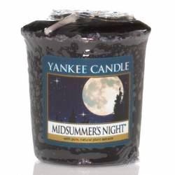 Yankee Candle Sampler Votivkerze Midsummers Night