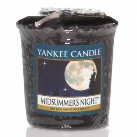 Yankee Candle Sampler Votivkerze Midsummers Night