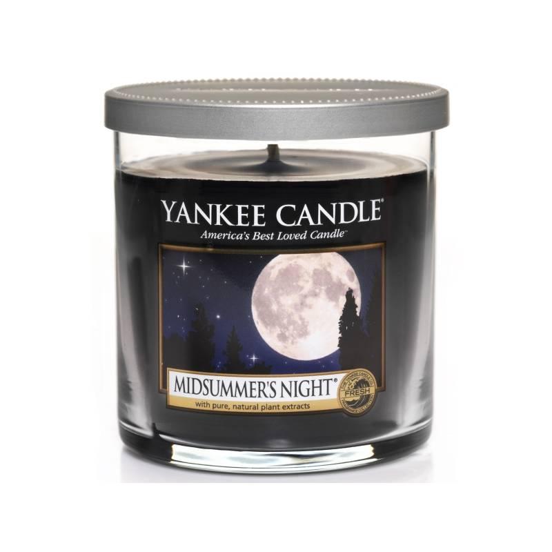 yankee candle 1 docht regular tumbler glaskerze klein 198g. Black Bedroom Furniture Sets. Home Design Ideas