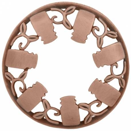 Yankee Candle Jars Illuma-Lid bronze