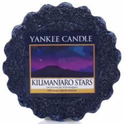 Yankee Candle Tart / Melt Kilimanjaro Stars