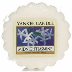 Yankee Candle Tart / Melt Midnight Jasmine