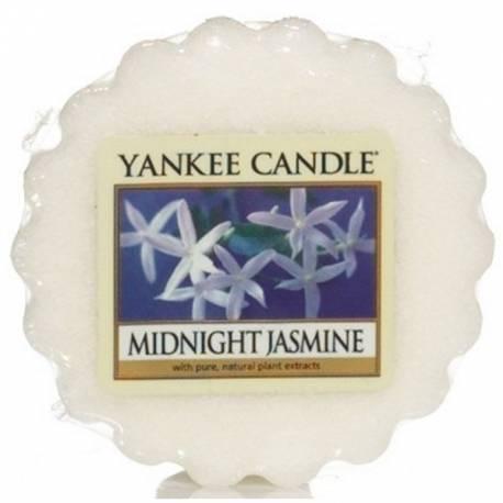 Yankee Candle Tart / Melt Midnight Jasmine