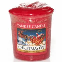 Yankee Candle Sampler Votivkerze Christmas Eve