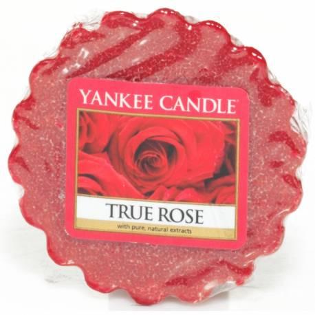 Yankee Candle Tart / Melt True Rose