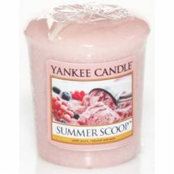 Yankee Candle Sampler Votivkerze Summer Scoop